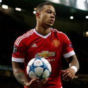 Manchester United wykupi Memphisa Depaya?