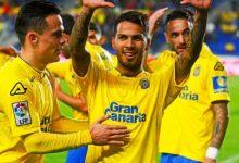 Nowy zawodnik w Las Palmas