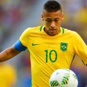 23-osobowa kadra reprezentacji Brazylii na MŚ