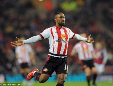 Czy weteran Defoe utrzyma Sunderland?