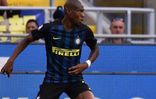 Kondogbia odejdzie z Interu?