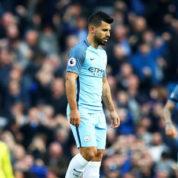 Manchester City rozgląda się za następcami Aguero