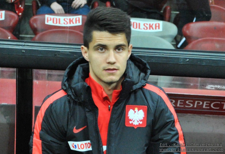 Oficjalnie: Bartosz Kapustka wypożyczony do Belgii