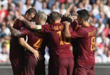LM: Pewny triumf Romy