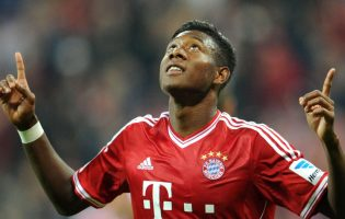 Obrońca Bayernu na liście życzeń Realu Madryt
