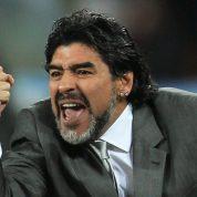 Oficjalnie: Diego Maradona szkoleniowcem Gimnasia La Plata