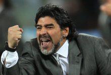 Maradona: Nie powołałbym Messiego