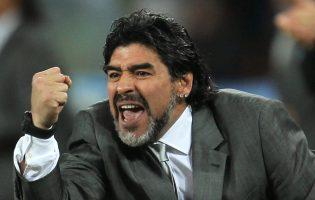 Maradona: Icardi powinien wstydzić się