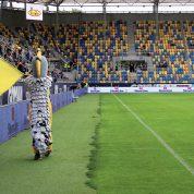 PKO Ekstraklasa: Bez bramek w Gdyni