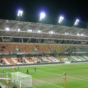 I liga: Bez bramek w Bielsku-Białej