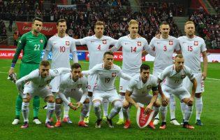 Oceny Polaków za mecz z Rumunią