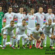 Oceny Polaków za mecz z Danią