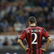Oficjalnie: De Sciglio w Juventusie
