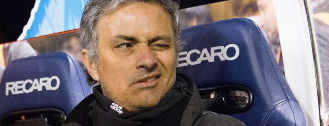 Jose Mourinho: Mundial to więcej niż impreza sportowa