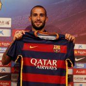 Poważna kontuzja prawego defensora FC Barcelony