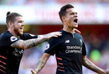 Liverpool Echo: Coutinho otrzyma medal, jeśli Liverpool wygra w finale Ligi Mistrzów