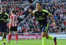 Pewne trzy punkty Arsenalu, coraz większe problemy Moyesa