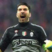 Serie A: Triumfalne pożegnanie Buffona z Juventusem