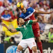 Kadra reprezentacji Meksyku na mecze z Belgią i Polską