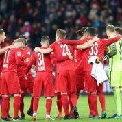 Wyszarpane zwycięstwo Lipska