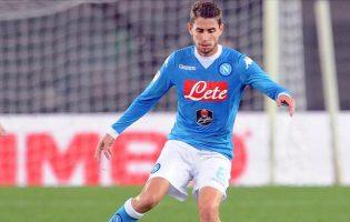 Mourinho chce gwiazdę Napoli
