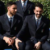 Buffon: Trudne zdanie PSG w starciu z SSC Napoli