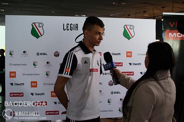 Mikołaj Barbanell (Piłkarski Świat)