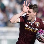 Serie A: Andrea Belotti bohaterem meczu z Romą