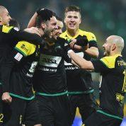 I liga: Ważne zwycięstwo Katowic