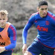 Chris Smalling ma przedłużyć kontrakt z Manchesterem United