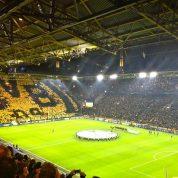 Borussia może pomóc odwiecznym rywalom