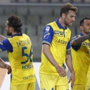 Serie A: Chievo z punktem, Lazio traci dwa punkty