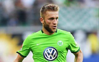 Bundesliga: Błaszczykowski uratował punkt Wolfsburgowi!