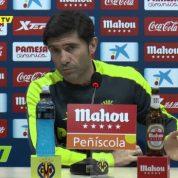 Trener Valencii wbija szpilkę Królewskim