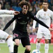 """Adrien Rabiot powiedział """"tak"""" FC Barcelonie"""
