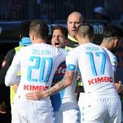 Napoli – Juventus, czyli starcie o tytuł