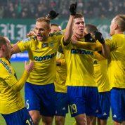 LOTTO Ekstraklasa: Remis w meczu przyjaźni