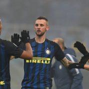 Serie A: Męczarnie Interu