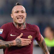 Roma wyszarpała awans