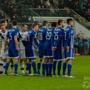 LOTTO Ekstraklasa: Arka remisuje z Wisłą Płock