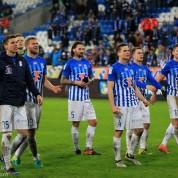 Lech Poznań przedłużył kontrakt z obrońcą