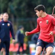 AS Monaco: Pellegri wypada na kilka tygodni