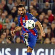 Arda Turan pozostanie w FC Barcelonie