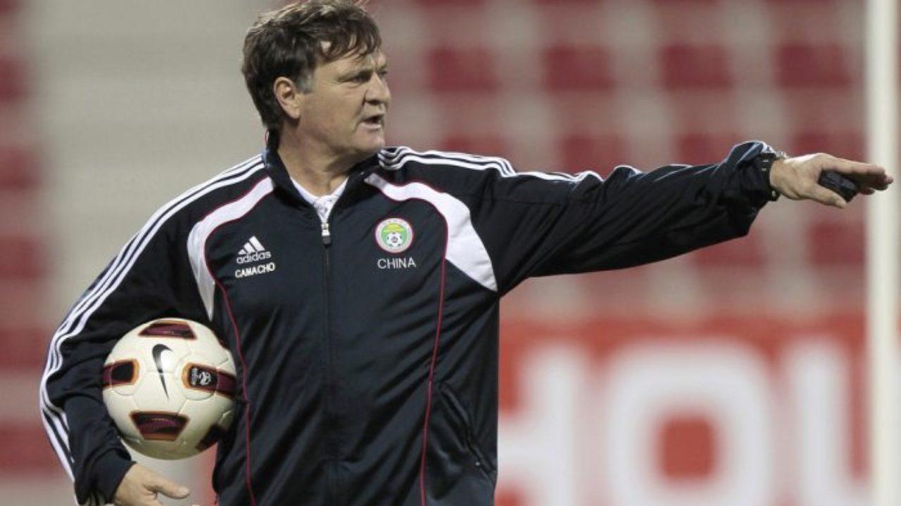 Oficjalnie: Jose Antonio Camacho selekcjonerem Gabonu! - Piłkarski Świat.com