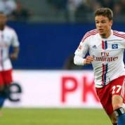 Bundesliga: Podział punktów na zakończenie kolejki