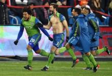 Seattle Sounders mistrzami MLS!
