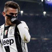 Dybala: Juventus Turyn jest lepszy od Realu Madryt