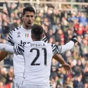 Juventus: Khedira opuści kilka tygodni