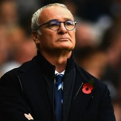 Ranieri mógł wrócić na King Power Stadium