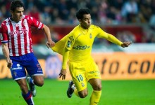 Skreślony piłkarz Las Palmas zmienia barwy